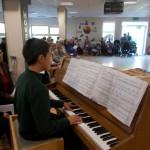 music concert july